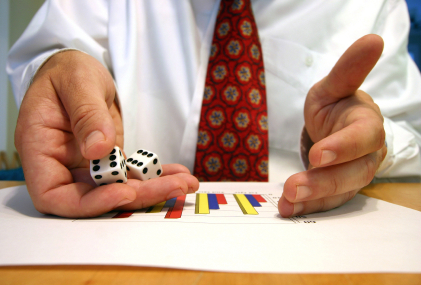 Feasibility Study vs rolling the dice - don't gamble with your new venture